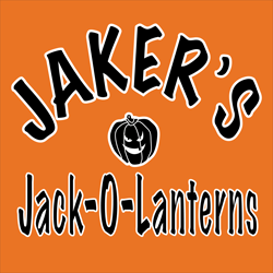 Harward Farms - Jakers Jack-O-Lanterns